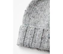 Tweed Mütze Vespucci