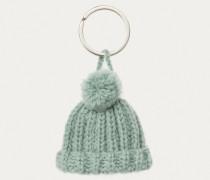 Schlüsselanhänger Mütze
