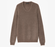 Cashmere Pullover Janis