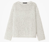 Handstrick Pullover Griffith