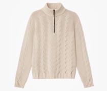 Cashmere Pullover Leander