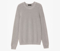 Cashmere Pullover Jackson