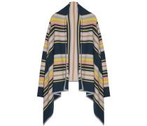 Kaschmir Cardigan Stripes Multicolor