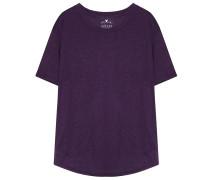 Shirt Blanca Plum