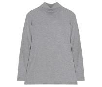 Rollkragen Shirt Wanda Melange