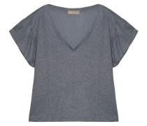 Leinen Shirt Pippa Indigo