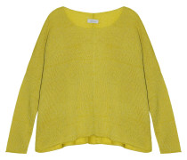 Pullover Sparkling Yellow