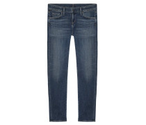 Jeans Racer Low Rise Skinny Rival