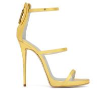 Patent leather 'Harmony' sandal HARMONY