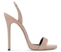 Suede 'Sophie' sandal SOPHIE