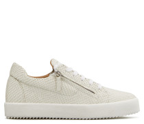 Addy Low Top Sneakers