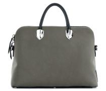 Fabric handbag AUGUST