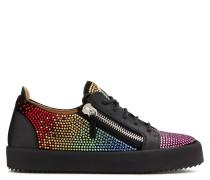 Doris Color Low Top Sneakers