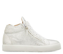 JUSTY Mid Top Sneakers