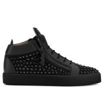 Doris Mid Top Sneakers