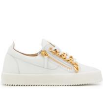 Frankie Chain Low Top Sneakers