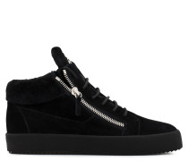COLE Mid Top Sneakers