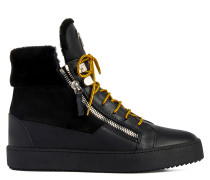 TREK High Top Sneakers