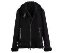 Black ram jacket ROBIN