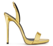 Patent leather 'Sophie' sandal SOPHIE