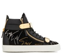 Coby High Top Sneakers