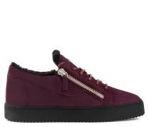 FRANKIE WINTER Low Top Sneakers