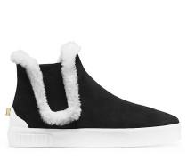 Der Corgan Sneaker - Asphalt Gray