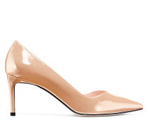 Der Anny 70 Pumps - Adobe Beige