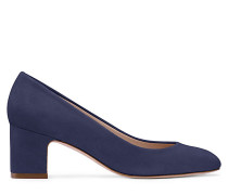 Der Mary Ann 60 Pumps - Navy Blue