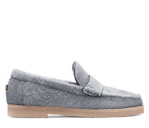 Die Bromley Flats - Dovetail Blue Grey