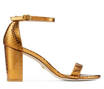 Nearlynude Sandale