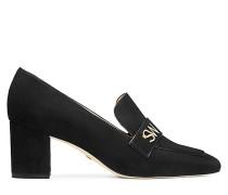 Der Frances60 Loafer - Black