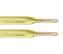 Die Sw X Aglit Italy Schnürsenkel - Gold