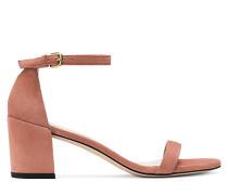 Die Simple Sandale - Desert Rose