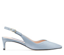 Der Edith Pumps - Aqua Ice