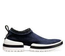 Die Sw-612 Sneakers - Black