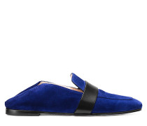 Wylie Loafer - Maritime Blue