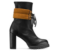 Die Bronwyn Booties - Black