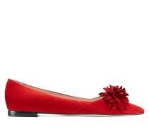 Rosalita Flat Flache Schuh