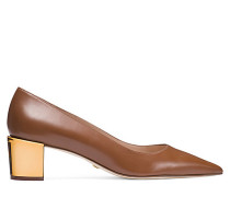 Der Carole 50 Pumps - Cappuccino Brown