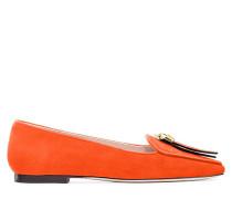 Die Slipknot Flats - Fire Orange