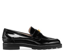Der Penley Loafer - Black