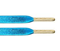 Die Sw X Aglit Italy Schnürsenkel - Blue