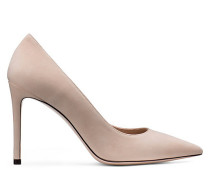Der Leigh 95 Pumps - Dolce Taupe