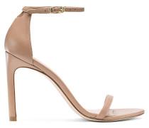 Die Nudistsong-Sandale - Beige