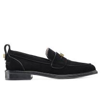Die Crome Flats - Black