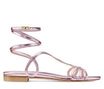 Leya Flat Sandale