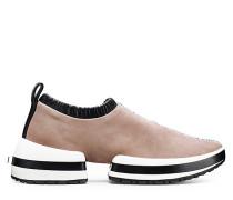 Der Sw-612 Nova Sneaker - Dolce Taupe