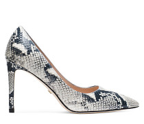 Der Leigh 95 Pumps - Black & White