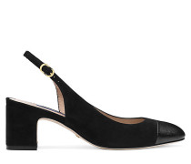 Der Loraina Pumps - Black